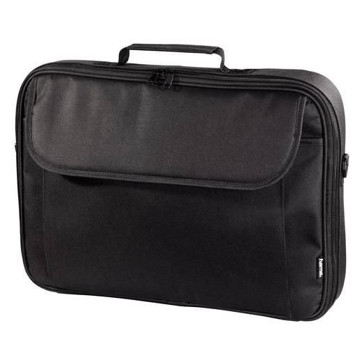 """Hama Notebook Tasche Sportsline Montego Passend für maximal: 39,6 cm (15,6"""") Schwarz"""
