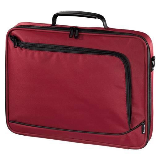 """Hama Notebook Tasche Sportsline Bordeaux Passend für maximal: 39,6 cm (15,6"""") Rot"""