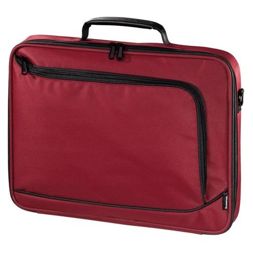"""Hama Notebook Tasche Sportsline Bordeaux Passend für maximal: 43,9 cm (17,3"""") Rot"""