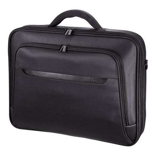 """Hama Notebook Tasche Miami Passend für maximal: 43,9 cm (17,3"""") Schwarz"""