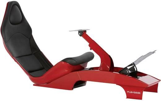 Rennsitz Playseats Formel 1 Rot