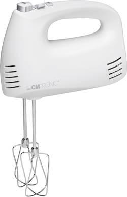 Ruční mixér Clatronic HM3524 , 300 W, bílá
