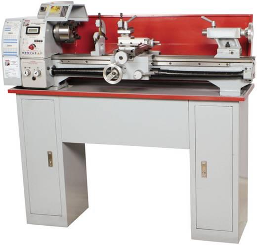 Metall Drehmaschine 730/1000 W Holzmann Maschinen ED750FD_230V