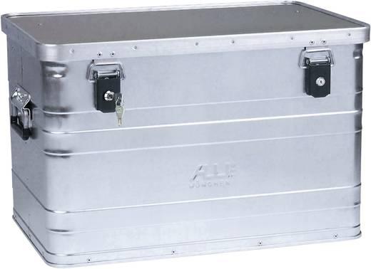 Transportkiste Alutec 31070 Aluminium (L x B x H) 595 x 390 x 380 mm