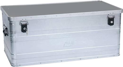 Transportkiste Alutec 31140 Aluminium (L x B x H) 900 x 490 x 380 mm