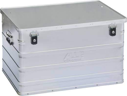 Transportkiste Alutec 31184 Aluminium (L x B x H) 790 x 560 x 487 mm