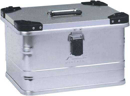 Transportkiste Alutec 20029 Aluminium (L x B x H) 432 x 335 x 277 mm