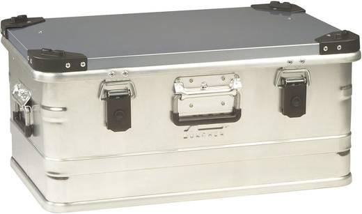 Transportkiste Alutec 20042 Aluminium (L x B x H) 582 x 385 x 277 mm