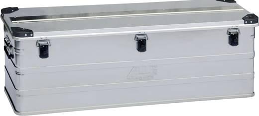 Transportkiste Alutec 20163 Aluminium (L x B x H) 1182 x 385 x 412 mm