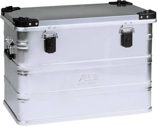 Transportkiste Alutec 20073 Aluminium (L x B x H) 582 x 388 x 409 mm