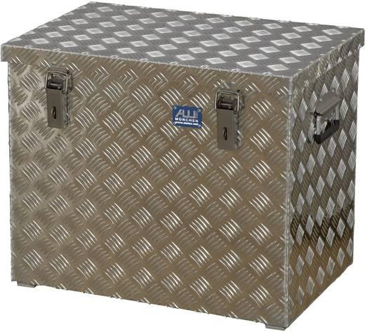 Riffelblechbox Alutec 41120 Blech (L x B x H) 622 x 425 x 520 mm