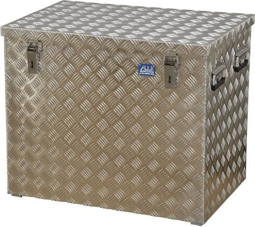 Riffelblechbox Alutec 41234 Blech (L x B x H) 772 x 525 x 645 mm