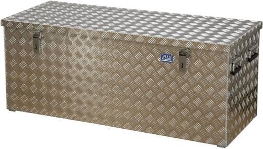 Riffelblechbox Alutec 41312 Blech (L x B x H) 1276 x 525 x 520 mm