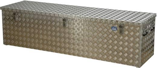 Riffelblechbox Alutec 41470 Aluminium (L x B x H) 1896 x 525 x 520 mm