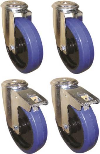 Rollensatz Alutec 41000 Kunststoff