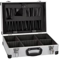 Hliníkový kufrík na náradie Alutec 61000, (d x š x v) 430 x 315 x 140 mm