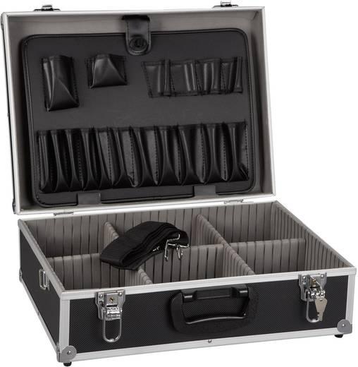 Universal Werkzeugkoffer unbestückt Alutec 61200 (B x H x T) 460 x 165 x 360 mm