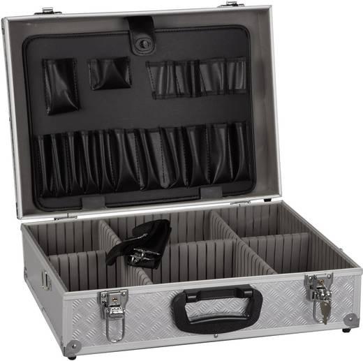 Universal Werkzeugkoffer unbestückt Alutec 61300 (L x B x H) 460 x 360 x 160 mm