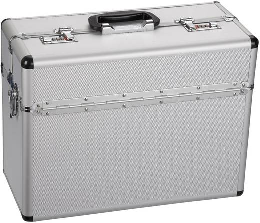 Universal Werkzeug-Pilotenkoffer unbestückt Alutec 61800 (L x B x H) 460 x 360 x 160 mm