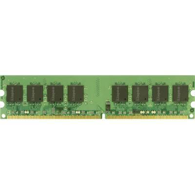 Kingston PC-Arbeitsspeicher Modul ValueRAM KVR13N9S6/2 2 GB 1 x 2 GB DDR3-RAM 1333 MHz CL9 Preisvergleich