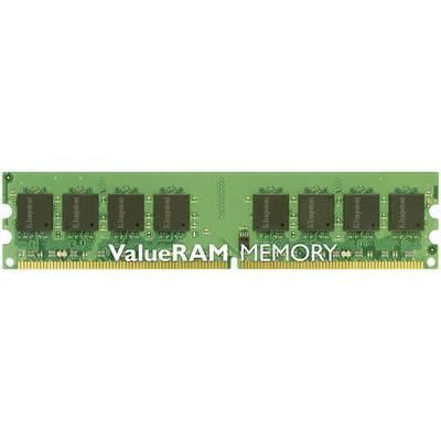 Kingston PC-Arbeitsspeicher Modul ValueRAM KVR16N11S8/4 4 GB 1 x 4 GB DDR3-RAM 1600 MHz Preisvergleich