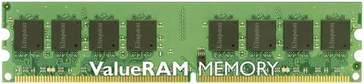 PC-Arbeitsspeicher Modul Kingston ValueRAM KVR13N9S8/4 4 GB 1 x 4 GB DDR3-RAM 1333 MHz CL9 9-9-27