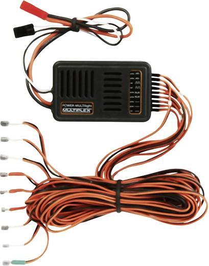 Beleuchtungssystem Multiplex
