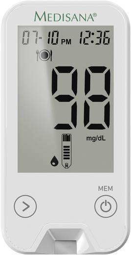 Blutzuckermessgerät Medisana MediTouch® 2 mg/dL