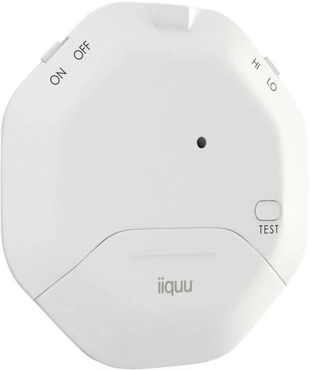 Glasbruchmelder 95 dB iiquu Glaskros 510ILSAA005
