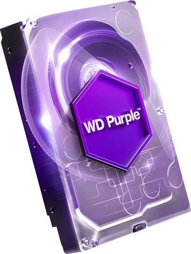 Interne Festplatte 8.9 cm (3.5 Zoll) 3 TB Western Digital Purple™ Bulk WD30PURX SATA III