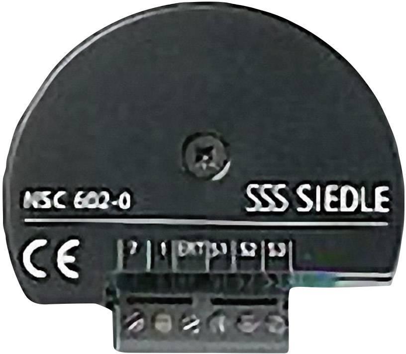 Door intercom Sounder Siedle NSC 602-0  sc 1 st  Conrad.com & Door intercom Sounder Siedle NSC 602-0 from Conrad.com