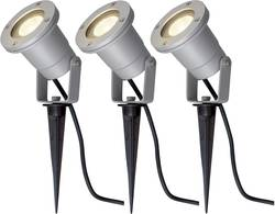 gartenstrahler led energiesparlampe halogen gu10 35 w. Black Bedroom Furniture Sets. Home Design Ideas