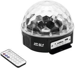 LED efektový reflektor Eurolite LED BC-8, 51918808, 6 W, multicolour