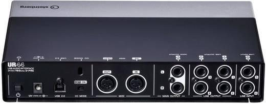 Audio Interface Steinberg UR44 inkl. Software