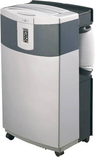 Monoblock-Klimagerät 3500 W EEK: A 45 m² Klima1stKlaas 3,5 KW 6097 Grau, Schwarz