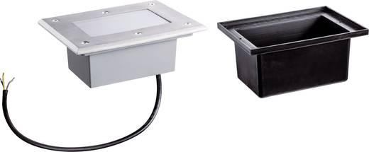 LED-Außeneinbauleuchte 2.5 W Kalt-Weiß Paulmann Special Line 93797 Silber, Schwarz