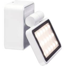 LED-Außenwandleuchte 6.8 W Warm-Weiß Paulmann Special Line Board 93781 Weiß