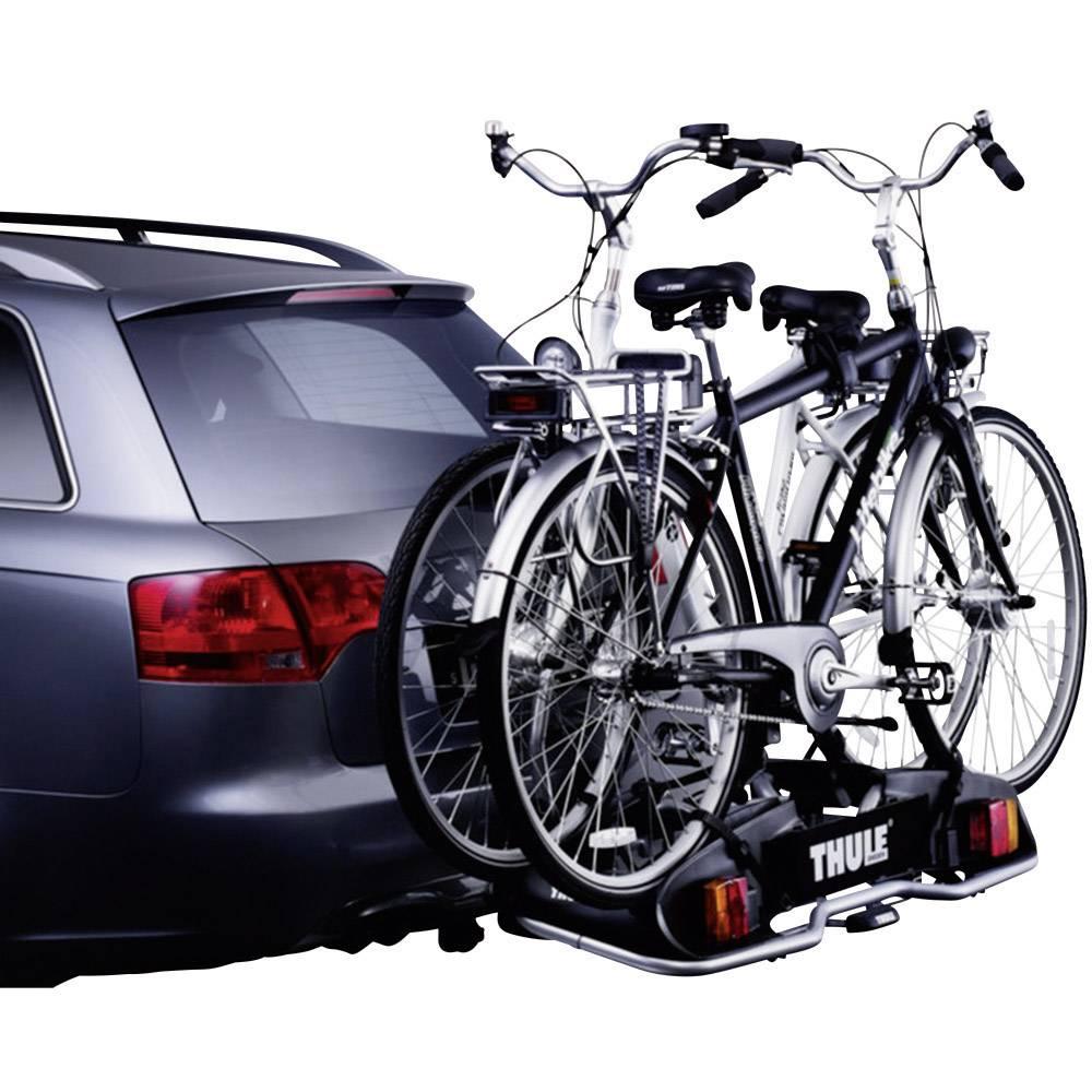 thule fahrradtr ger europower 915 car bicycle carrier im conrad online shop 1168813. Black Bedroom Furniture Sets. Home Design Ideas