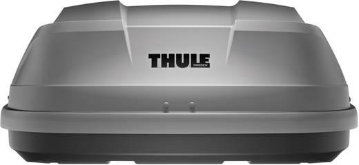 Dachbox Thule Touring S 100 titan aero 330 l Titan