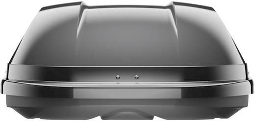 Dachbox Thule Touring S 100 black glossy 330 l Schwarz (glänzend)