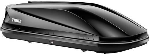 Dachbox Thule Touring M 200 black glossy 400 l Schwarz (glänzend)