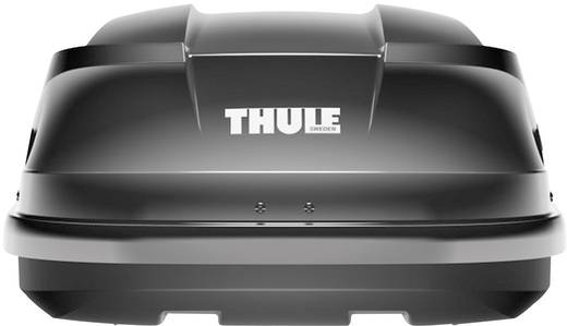 dachbox thule touring l 780 black glossy 420 l schwarz. Black Bedroom Furniture Sets. Home Design Ideas