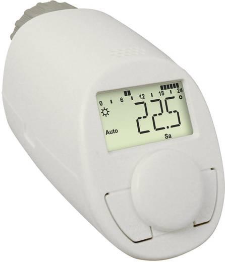 Heizkörperthermostat elektronisch 5 bis 29.5 °C eqiva N regulator
