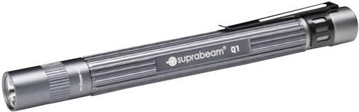 Penlight batteriebetrieben LED 14.2 cm Suprabeam 900.010 Stiftleuchte Q1 Grau