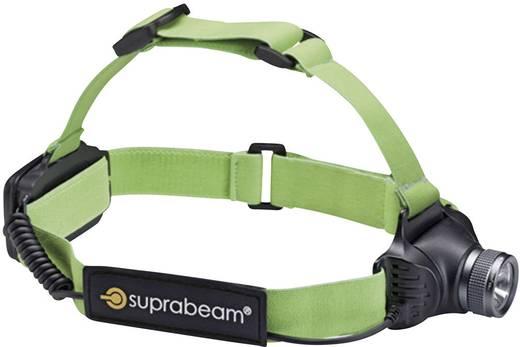 LED Stirnlampe Suprabeam Q3 air batteriebetrieben 250 lm 30 h 900.028