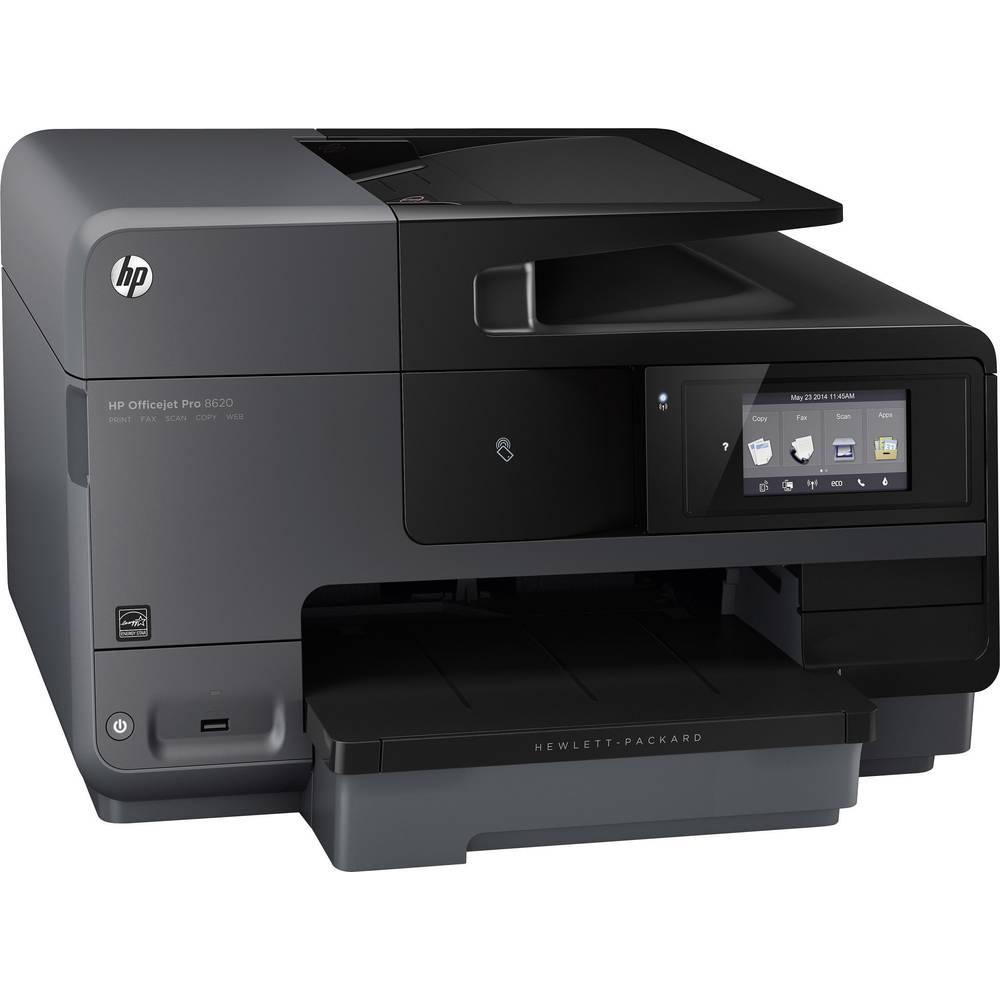imprimante multifonction jet d 39 encre hp officejet pro. Black Bedroom Furniture Sets. Home Design Ideas