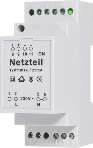 Schalternetzteilmodul Baustein Conrad Components Eingangsspannung (Bereich): 230 V/AC (max.) Ausgangsspannung (Bereich): 12 V/DC (max.)