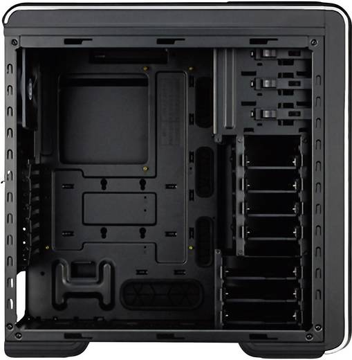 midi tower pc geh use cooler master cms 693 kwn1 schwarz. Black Bedroom Furniture Sets. Home Design Ideas