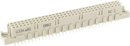 Federleiste 284308 Gesamtpolzahl 96 Anzahl Reihen 3 ERNI 1 St.