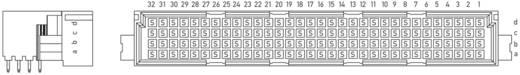 Messerleiste 364918 Gesamtpolzahl 128 Anzahl Reihen 4 ERNI 1 St.